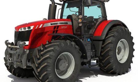 Категория T – трактор